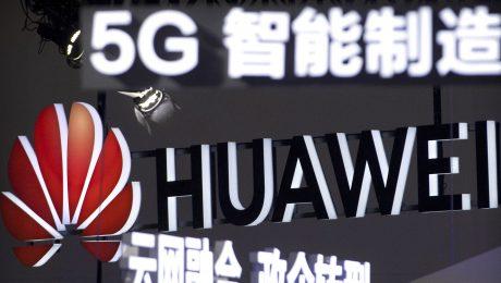 Kritik an Huawei-Beteiligung