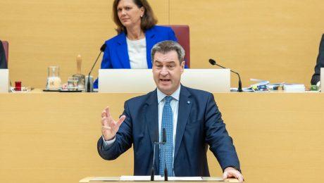 Bayern zündet den Forschungs-Turbo