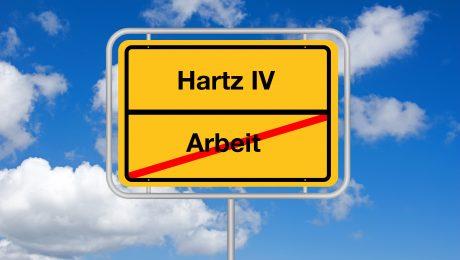 Hartz IV: Nicht mehr als 30 Prozent kürzen
