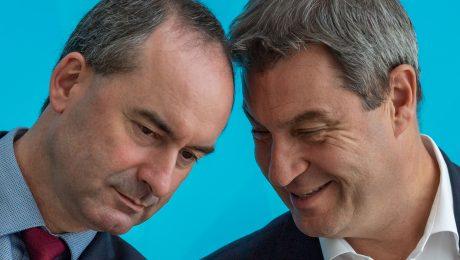 Schwarz-Orange: Koalition mit Zukunft