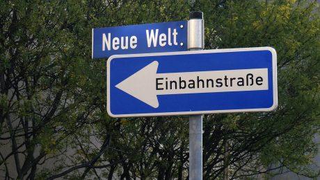 Kein grüner Multikulti-Ansatz in Bayern