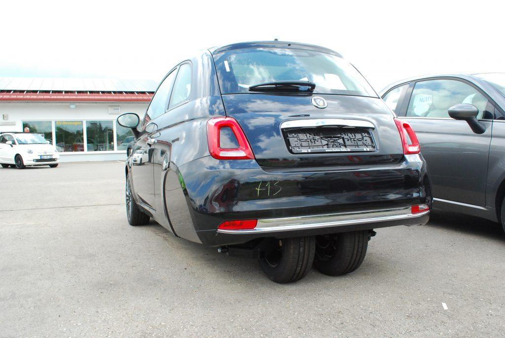 Auto italien rad 3 Flex